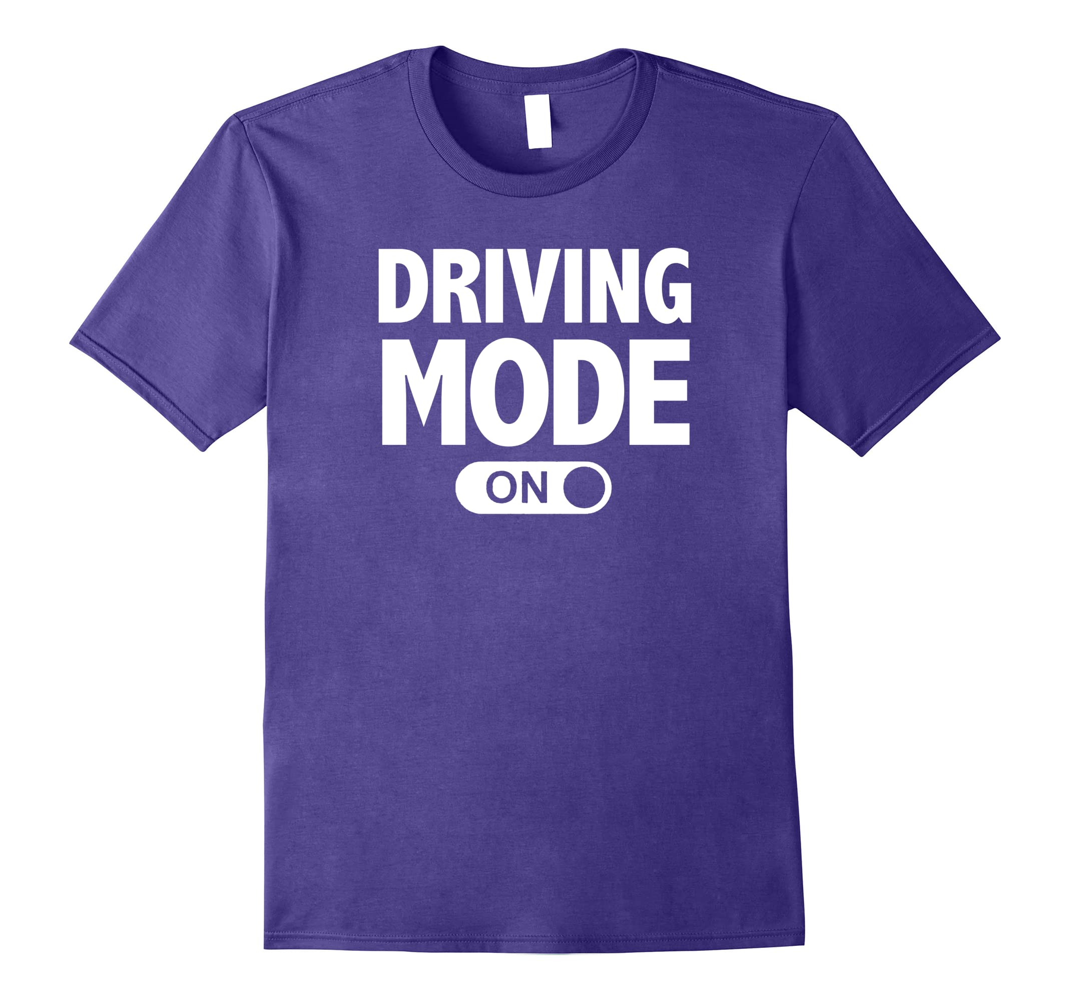 16th Birthday Gift T-Shirt Funny New Driver-RT
