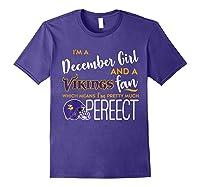 Funny Viking With A Giant Football Skol To Minnesota Shirts Purple