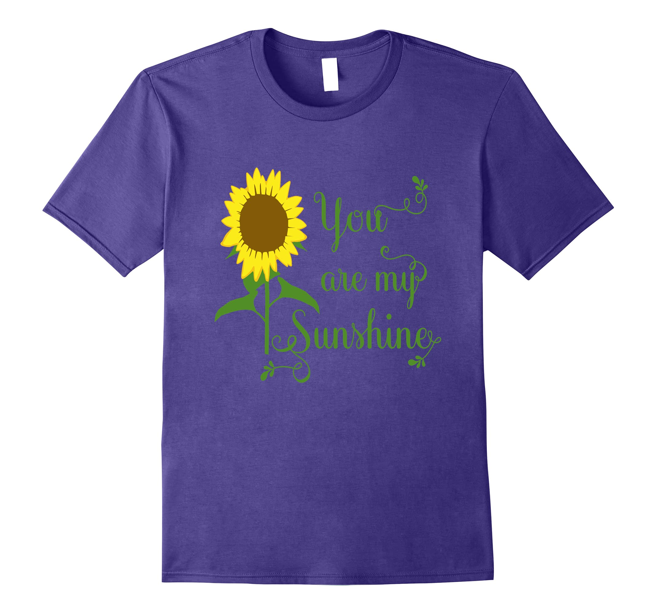 You are My Sunshine T-Shirt - Cute Gift For Entire Family-RT