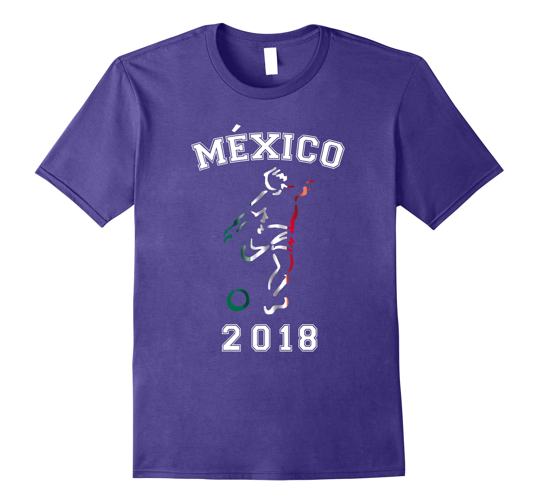 Mexico Soccer 2018 Championship Fan-Veotee