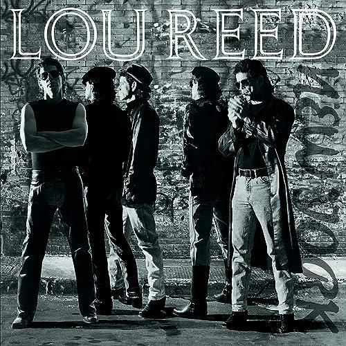 New York (Deluxe Edition) de Lou Reed en Amazon Music - Amazon.es