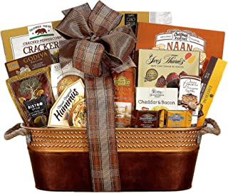 gift baskets square one