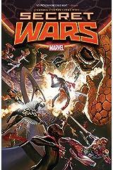 Secret Wars (Secret Wars (2015-2016)) Kindle Edition