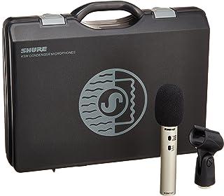 Shure KSM137/SL End-Address Cardioid Condenser Instrument Microphone