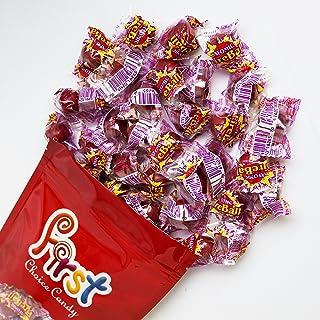 FirstChoiceCandy Ferrara Atomic Fireballs Red Cinnamon Hot Balls 1 Pound Resealable Bag