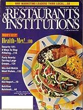 Best restaurants & institutions magazine Reviews