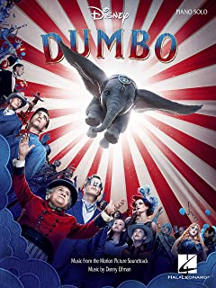 Dumbo Songbook: Music from the Motion Picture Soundtrack