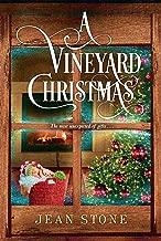 A Vineyard Christmas (A Vineyard Novel Book 1)