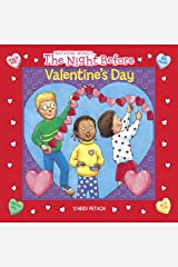 The Night Before Valentine's Day Kindle Edition
