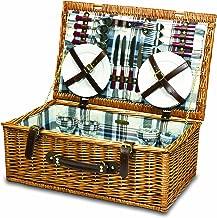 Best newbury picnic basket Reviews