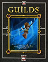 Guilds (D20 System Accessories)