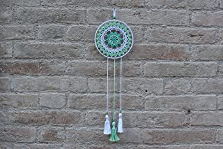 Atrapasueños, talismán indio, amuleto protector
