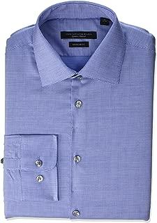 Men's Spencer Regular Fit Long Sleeve Button Down Dress Shirt