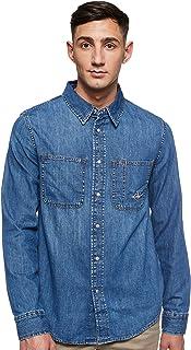 Calvin Klein Jeans Men's Iconic Shirt
