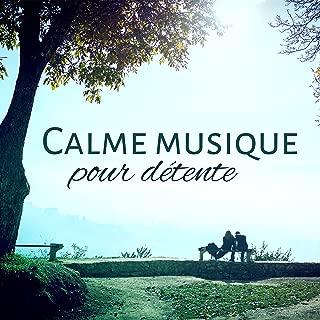 Calme musique pour détente - Bien étre et relax aux sons naturelles, Zen ambiance pour s'apaiser, Dormir bien, Vie heureuse, Yoga et spa massage