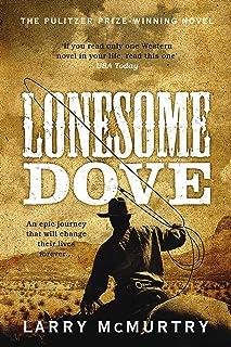 Lonesome Dove: Lonesome Dove 3