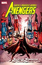 Avengers: Nights of Wundagore (Avengers (1963-1996))