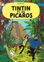 Les Aventures De Tintin Tintin Et Les Picaros (FR) (French Edition)