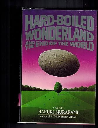 世界の終りとハードボイルドワンダーランド―Hard‐boiled wonderland and the end of the world