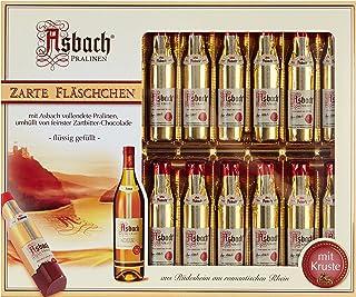 Asbach-Pralinen Fläschchen-Packung 250 g, 1er Pack 1 x 250 g
