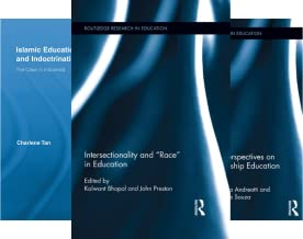 Routledge Research in Education (51-100) (50 Book Series)