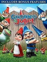 Gnomeo & Juliet (Plus Bonus Content)