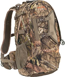 Mochila de caza Pursuit Alps Outdoorz Mossy Oak
