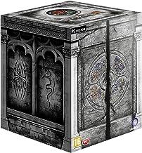 Ubisoft Might & Magic Heroes VII Collector's Edition PC Coleccionistas PC Alemán, Francés, Italiano vídeo - Juego (PC, RTS (Estrategia en Tiempo Real), RP (Clasificación pendiente), Soporte físico)
