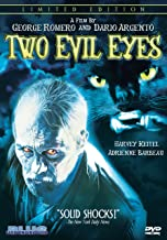 Two Evil Eyes (Limited Edition)
