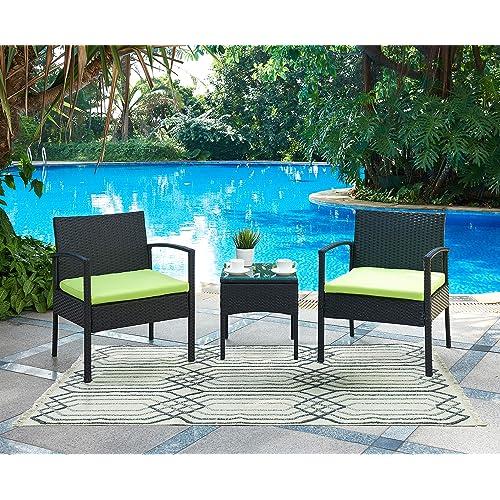 Home Trends Patio Furniture: Amazon.com