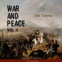 Best war and peace audiobook unabridged free Reviews