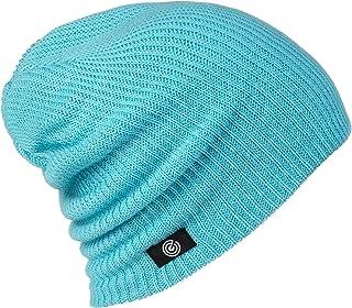 Revony Evony Lightweight Casual Beanie - Warm, Soft Beanie Hat
