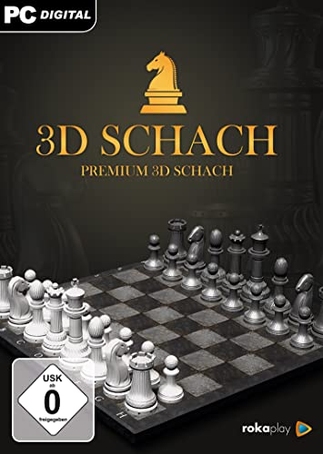 3D Schach [PC Download]