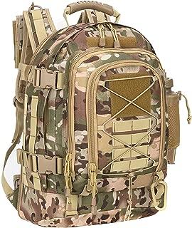 WolfWarriorX Backpack Military Backpacks for Men Tactical Waterproof 3 Day Bag
