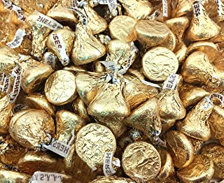 Best chocolates with gold wrapping Reviews