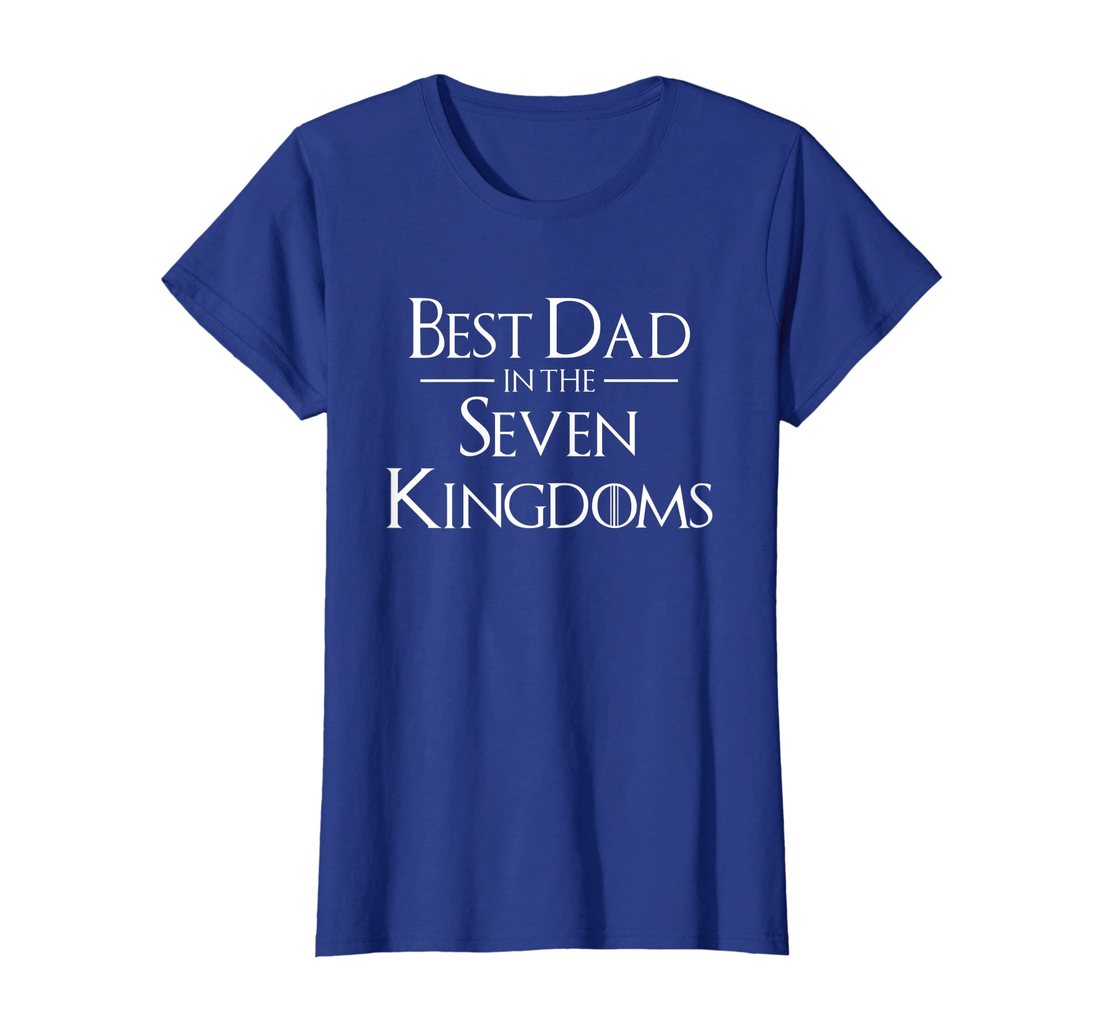 932a9212 Amazon.com: Best Dad In The Seven Kingdoms: Clothing