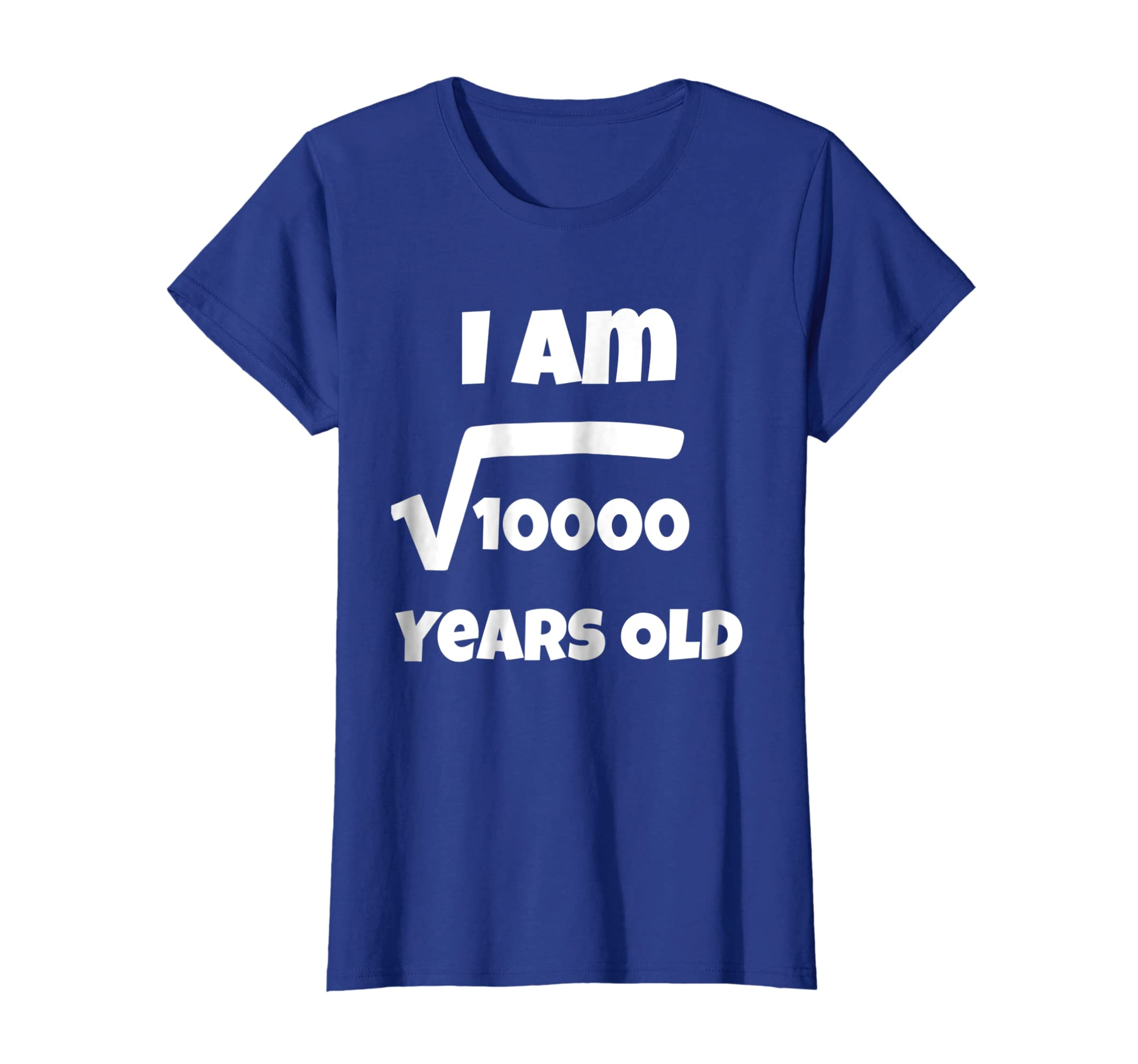 Amazon 30 Year Old 30th Birthday Gift Idea Square Root Of 900 Tee Clothing