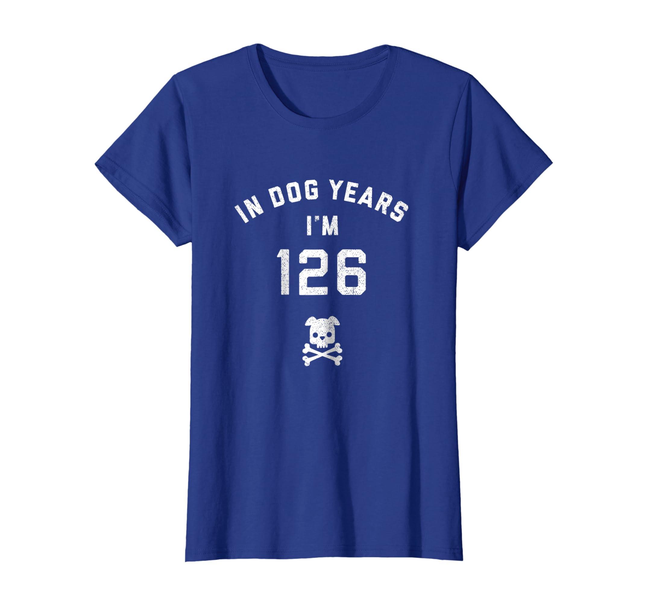 Amazon 18th Birthday Gift Shirt