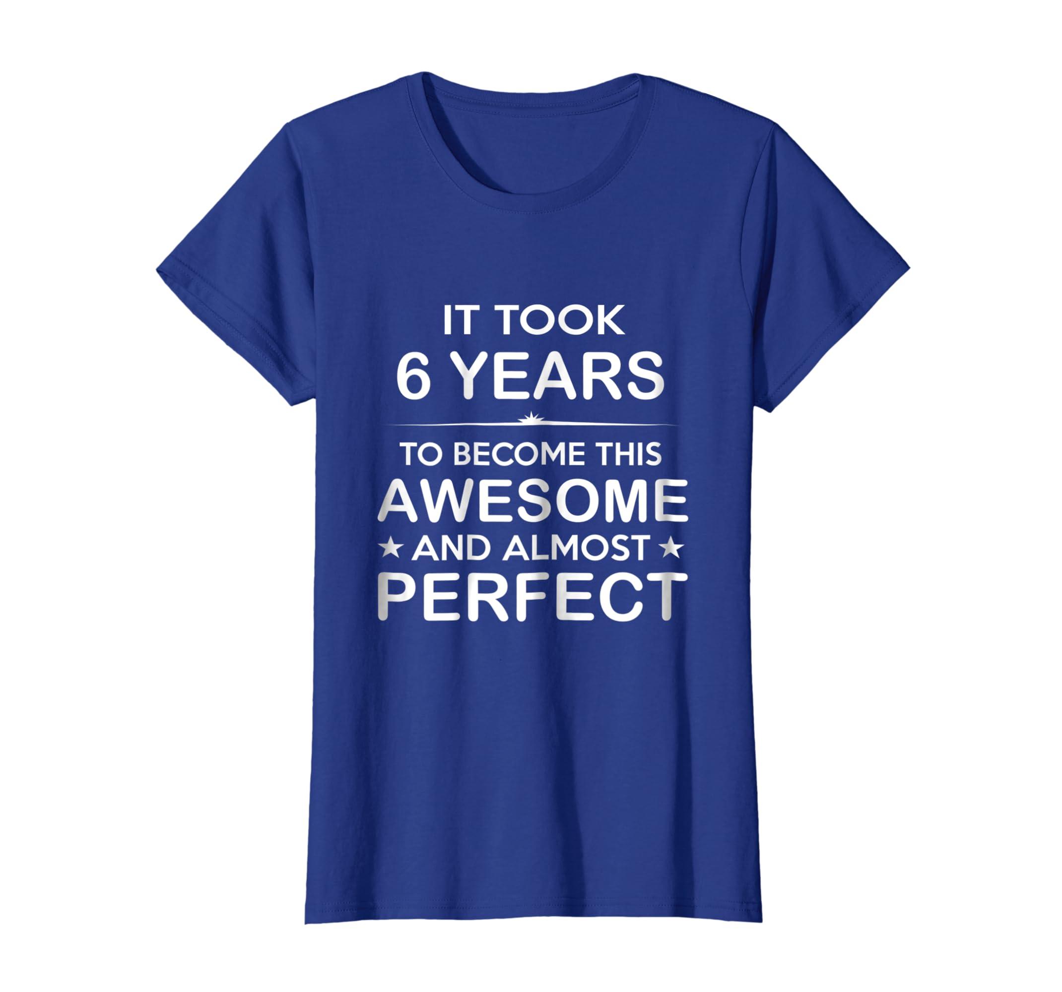 Amazon Six 6 Year Old 6th Birthday Gift Ideas For Boy Girl Clothing