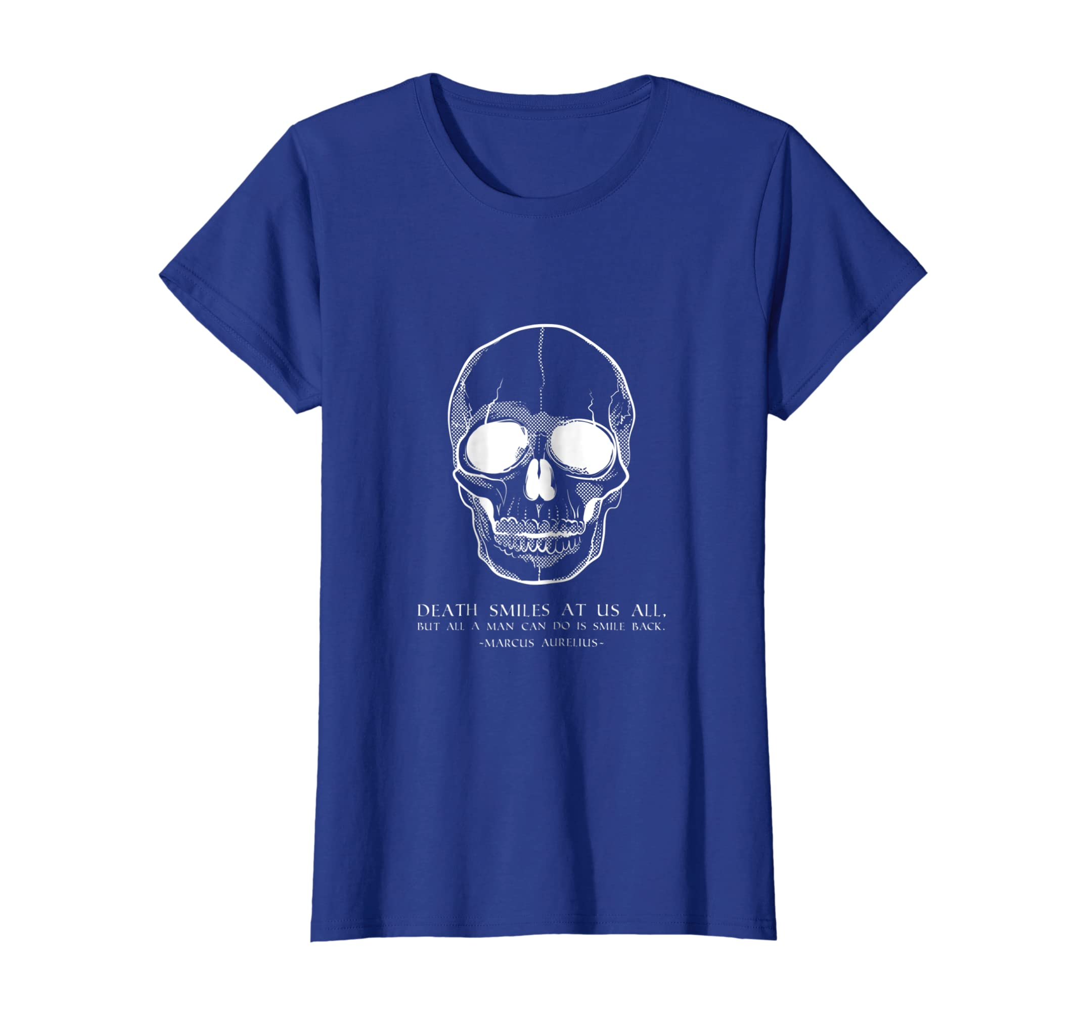 Amazoncom Philosophy Quote Stoic Sayings Marcus Aurelius T Shirt