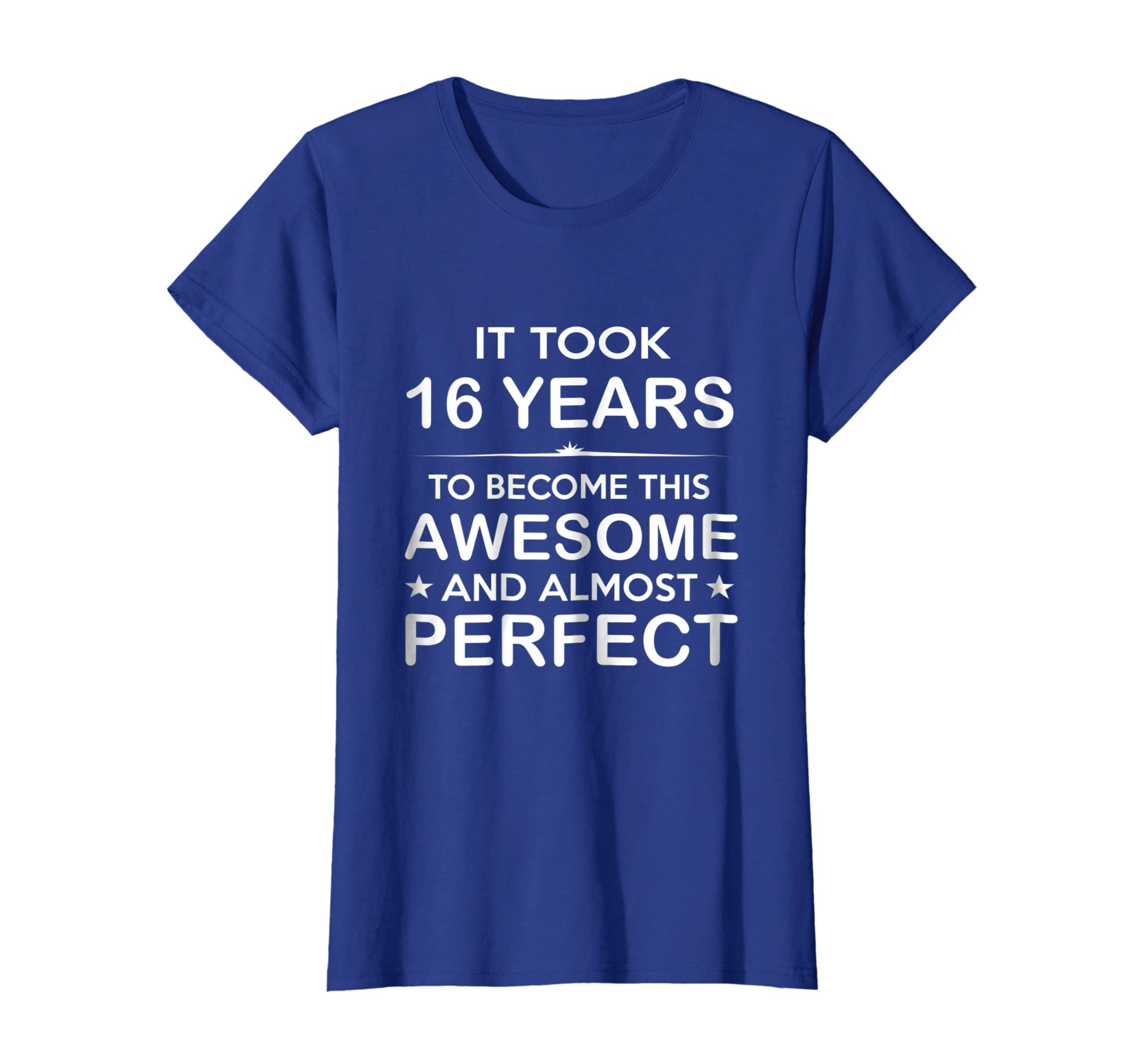 Amazon Sixteen 16 Year Old 16th Birthday Gift Ideas For Boy Girl Clothing