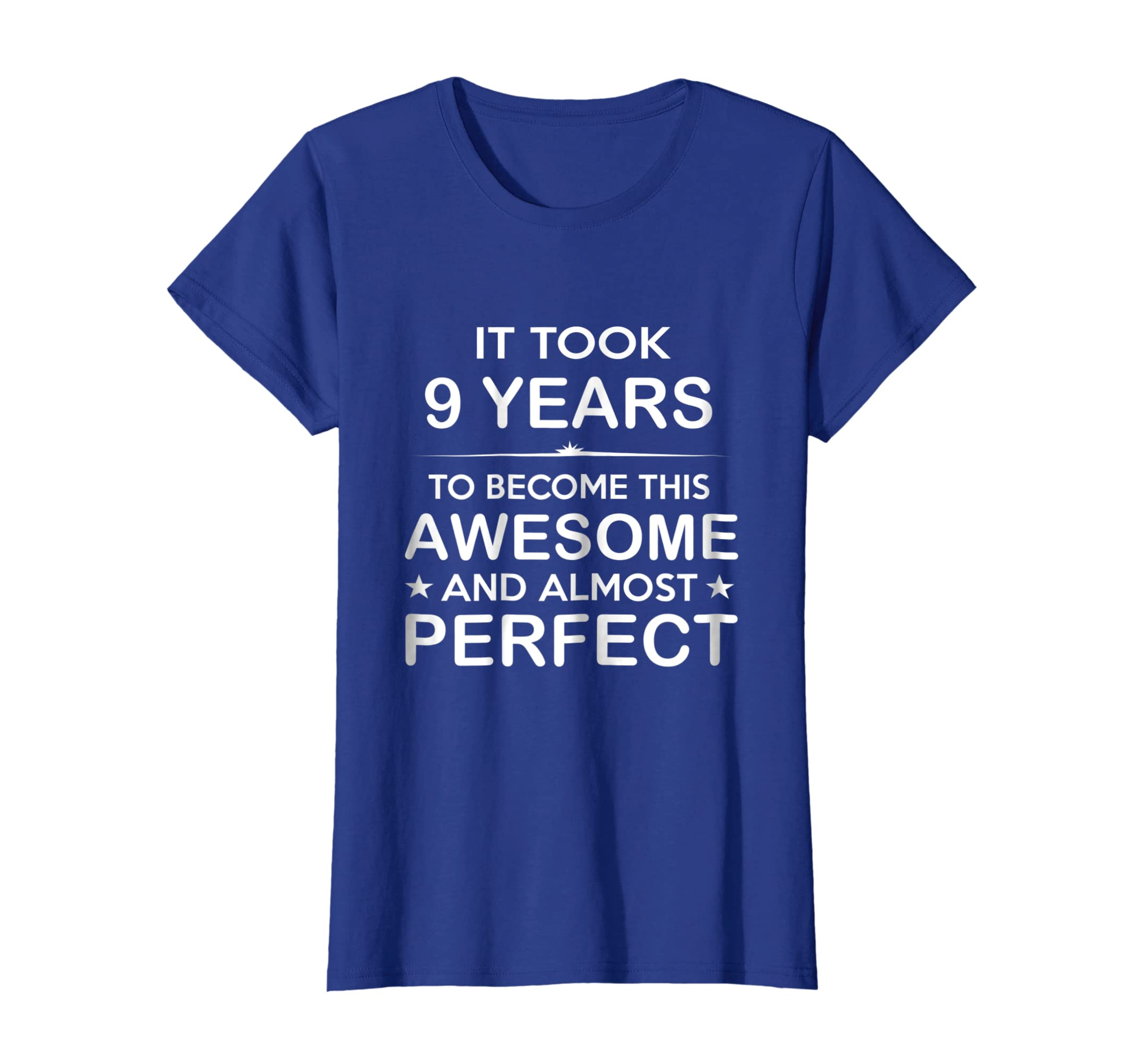 Amazon Nine 9 Year Old 9th Birthday Gift Ideas For Boy Girl Clothing