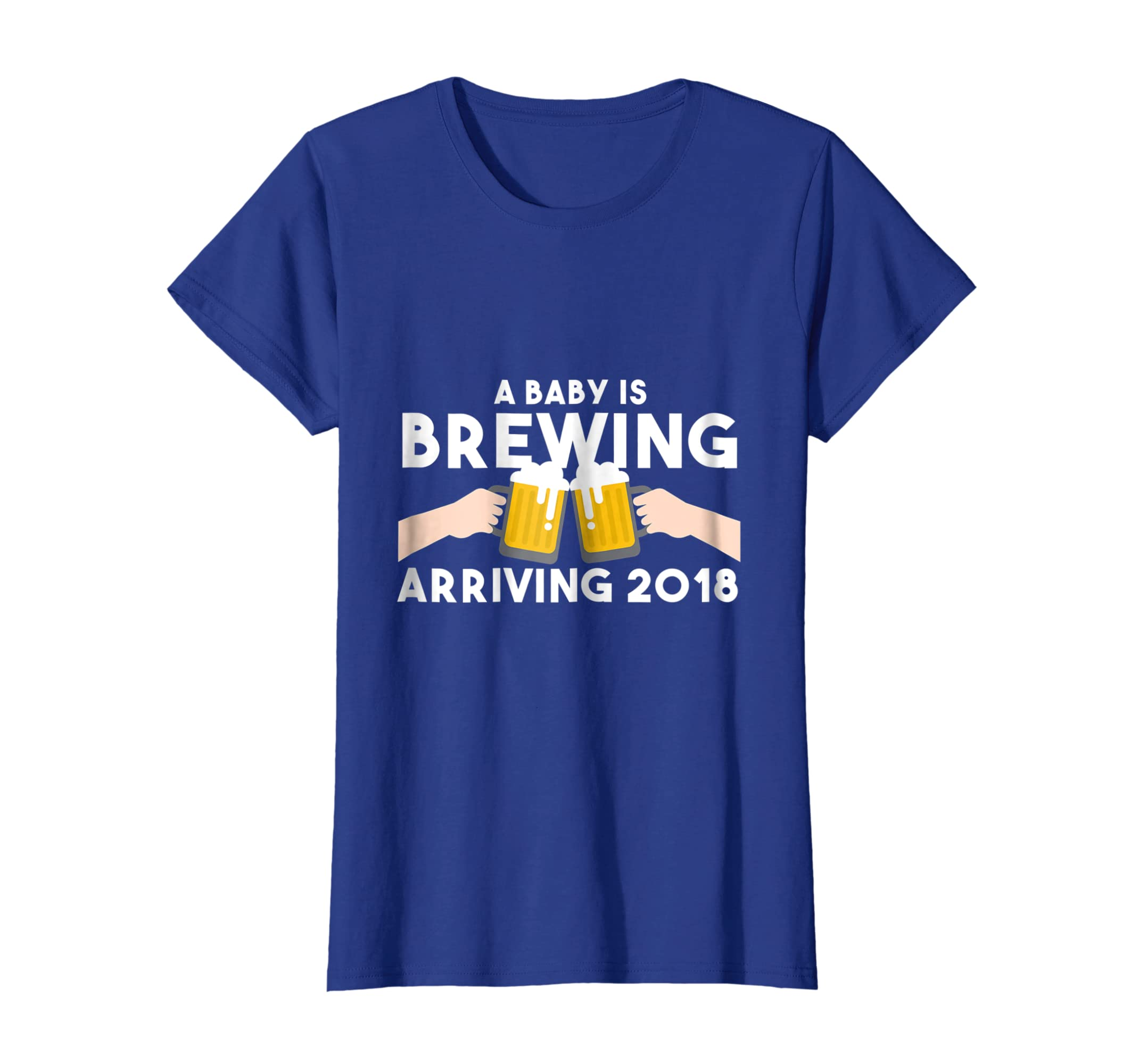 2af4c001de Amazon.com: Baby Is Brewing Shirt Funny Beer Shirts For Men Adult Humor:  Clothing