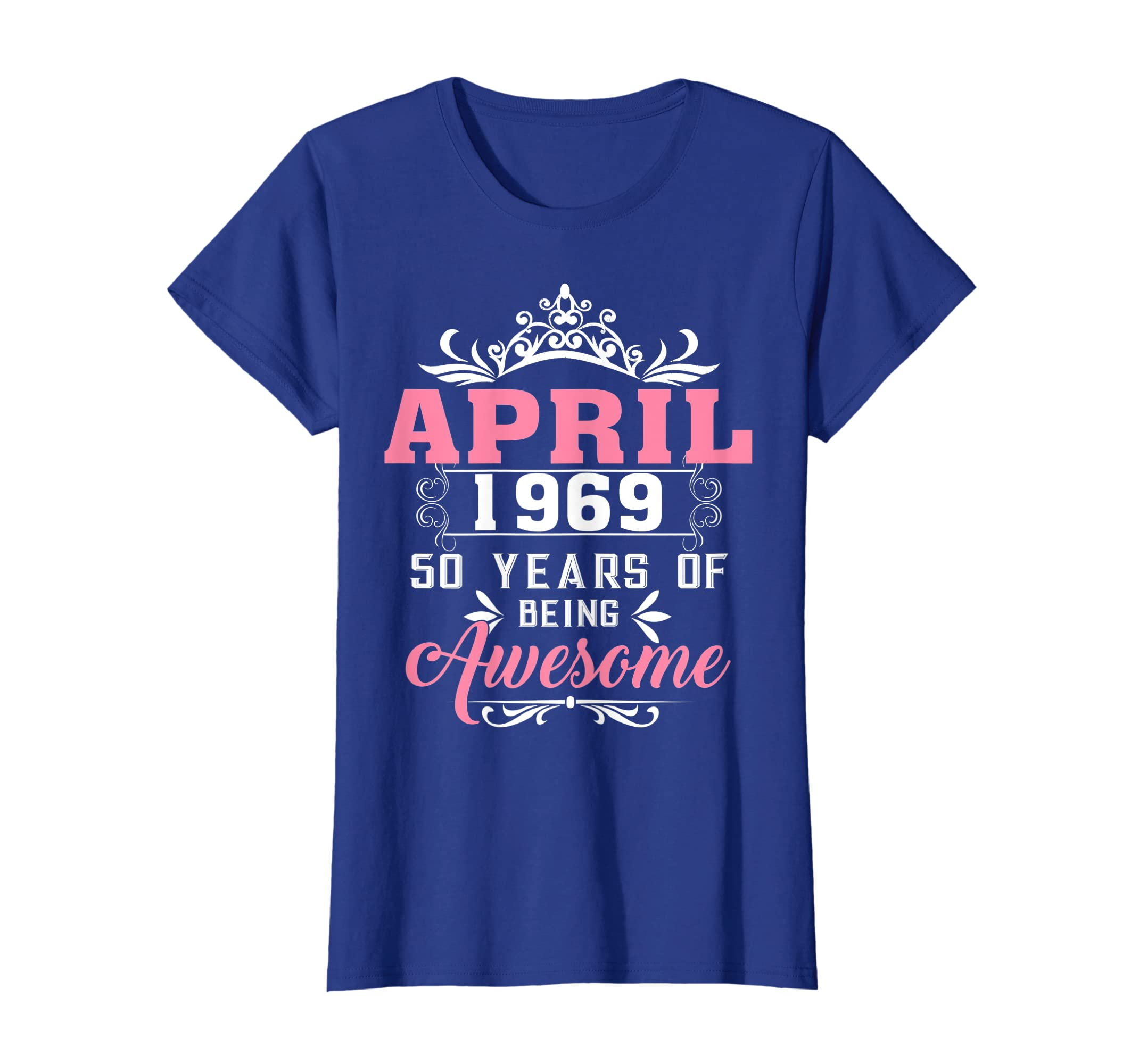 Amazon 50th Bday Party T Shirt