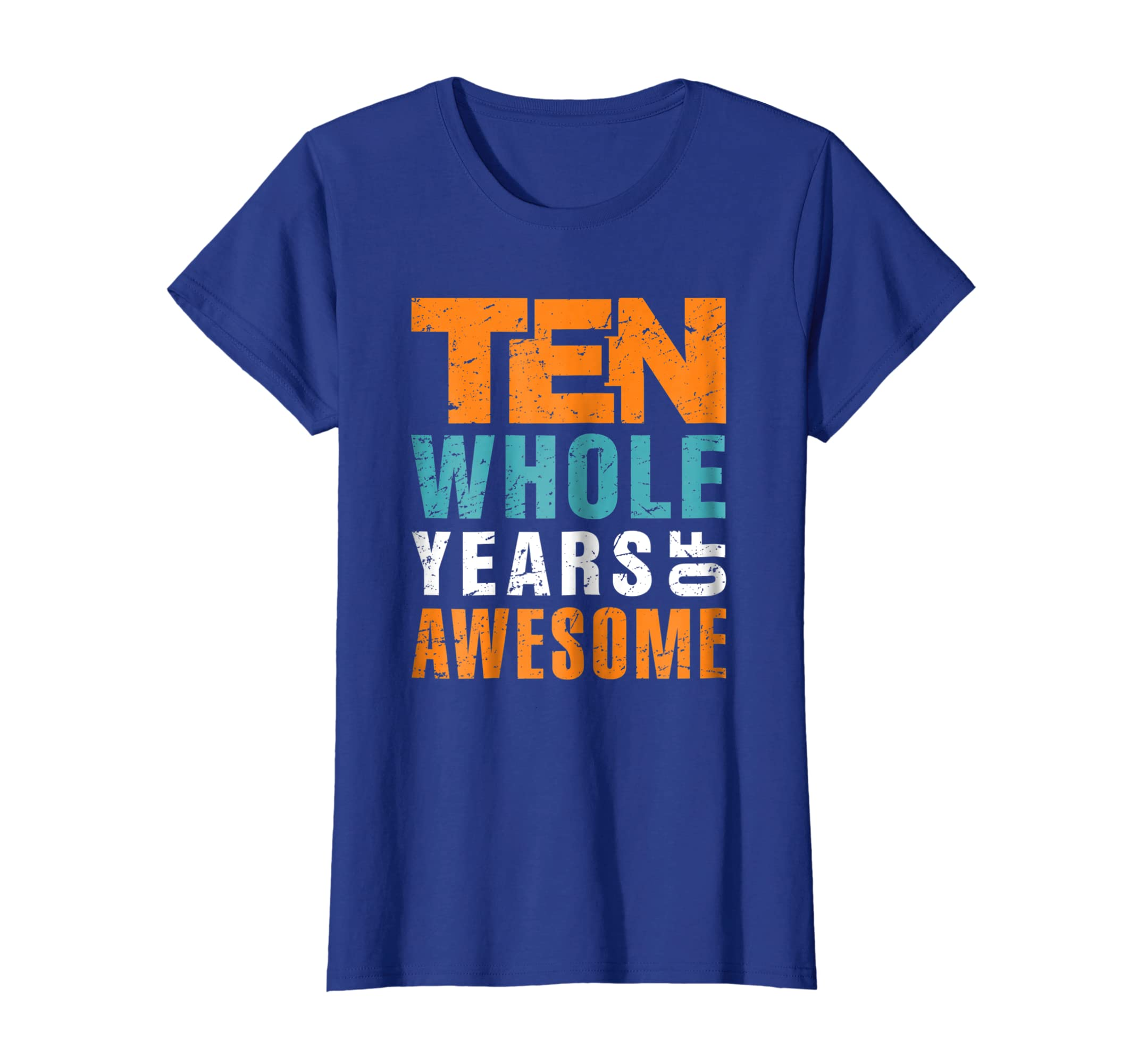 Amazon Ten Years Old Birthday Gift Ideas 10th Bday Gifts Boys Shirt Clothing