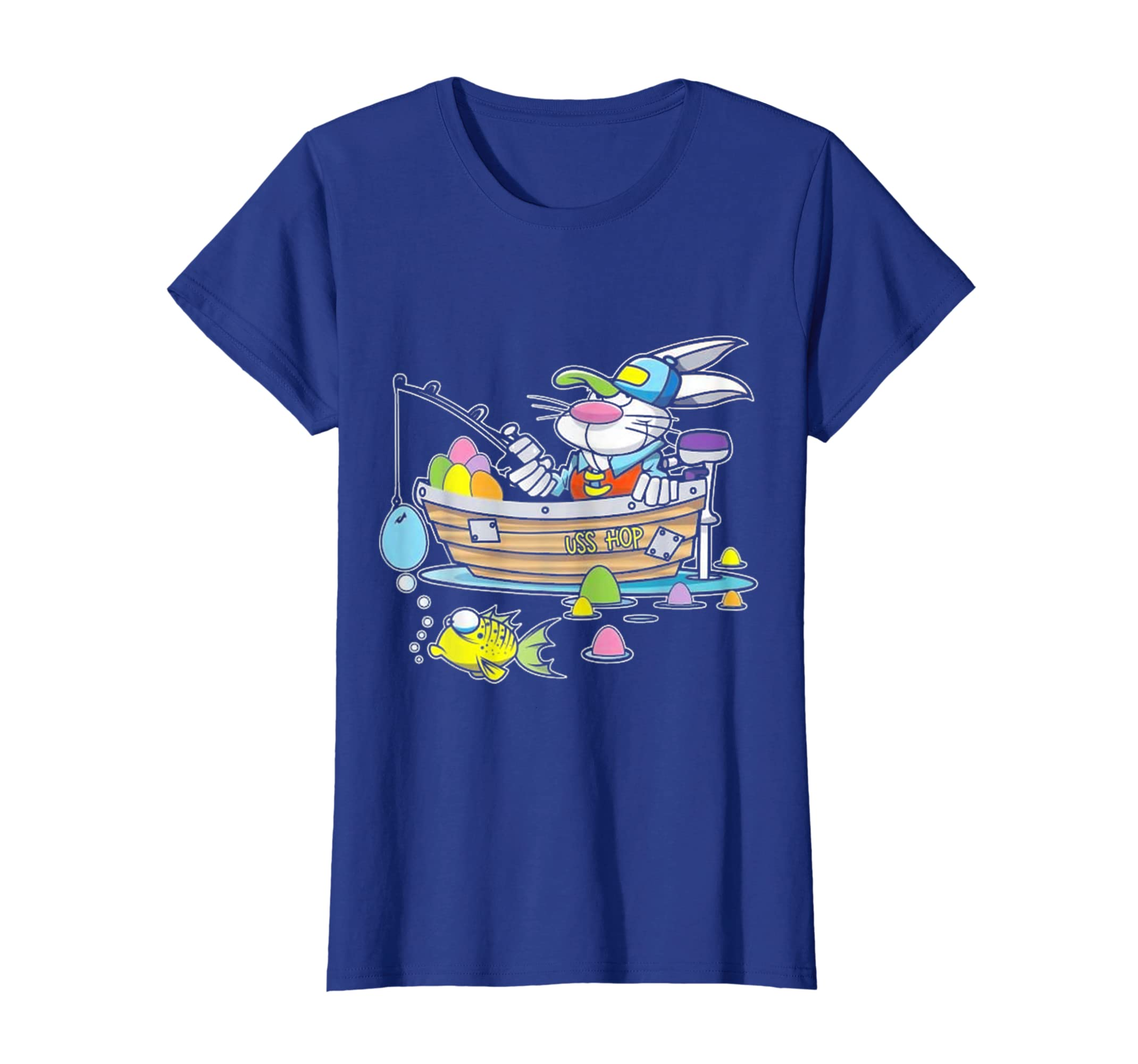 432d8004 Amazon.com: Fun Easter Shirt for Boys Men Dad Fishing Gift for Egg Hunt:  Clothing