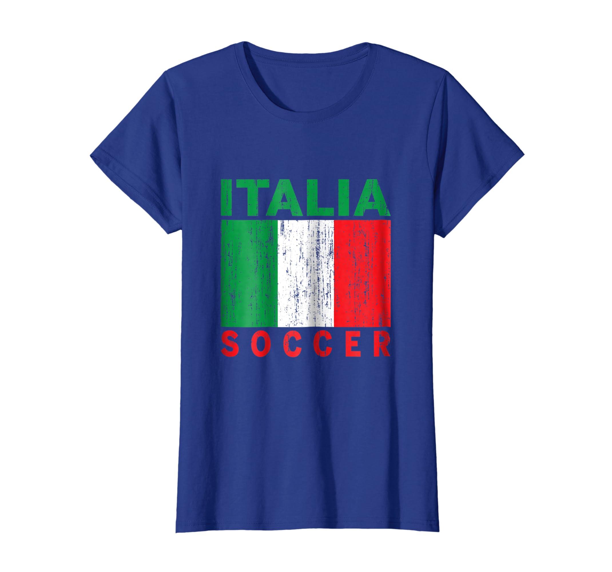 45a5798511 Amazon.com  Italia Soccer