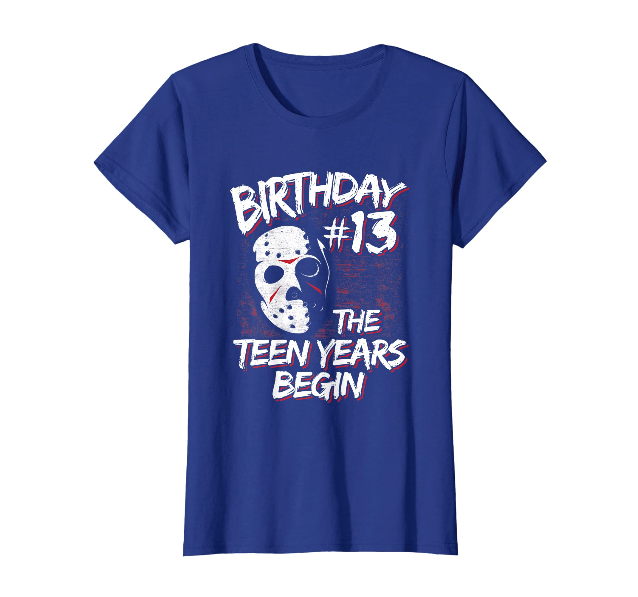 Amazon Teen Awesome 13th Birthday Party Gift T Shirt Boys Girls Clothing