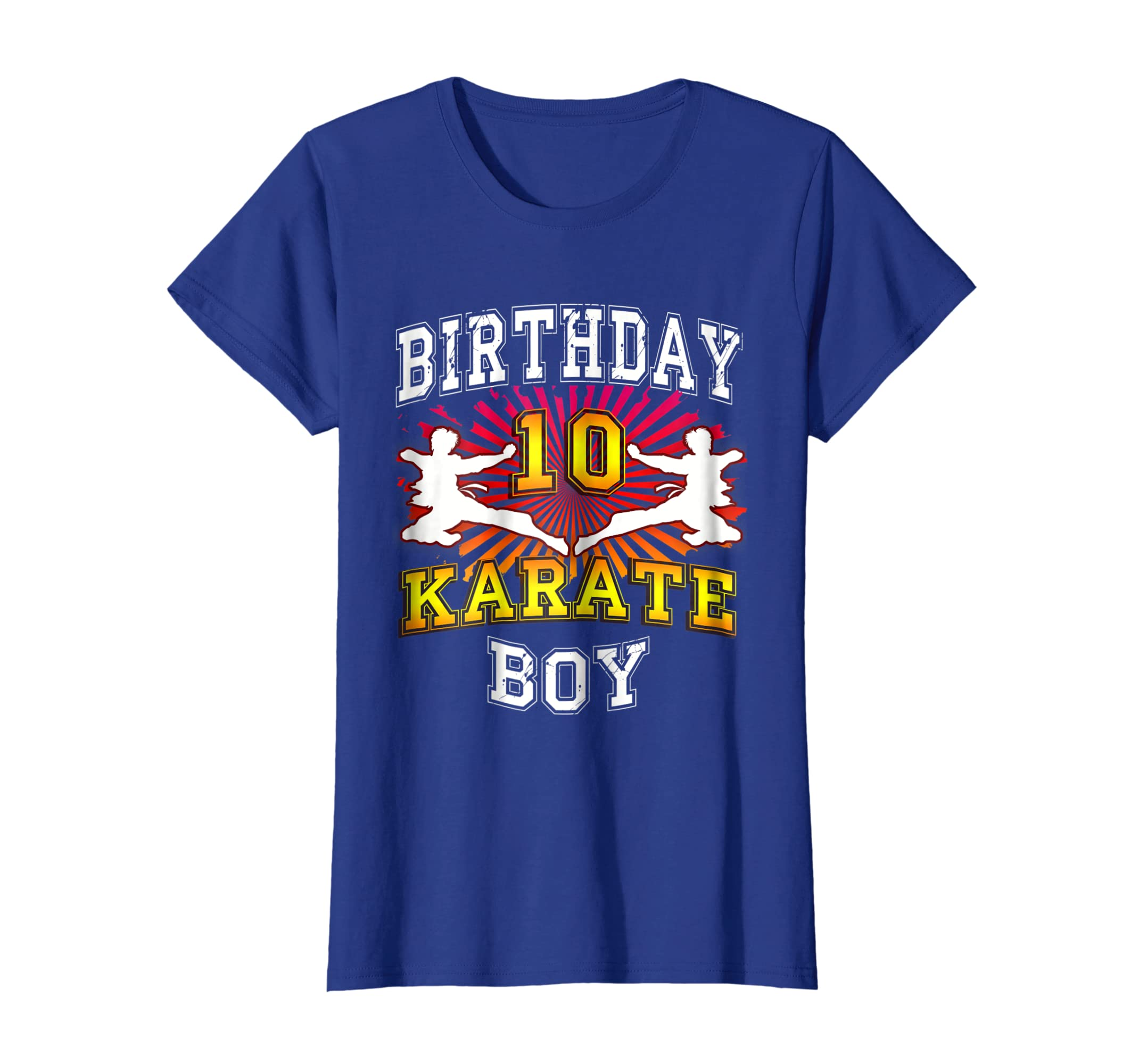 Amazon 10th Birthday Boy Shirt