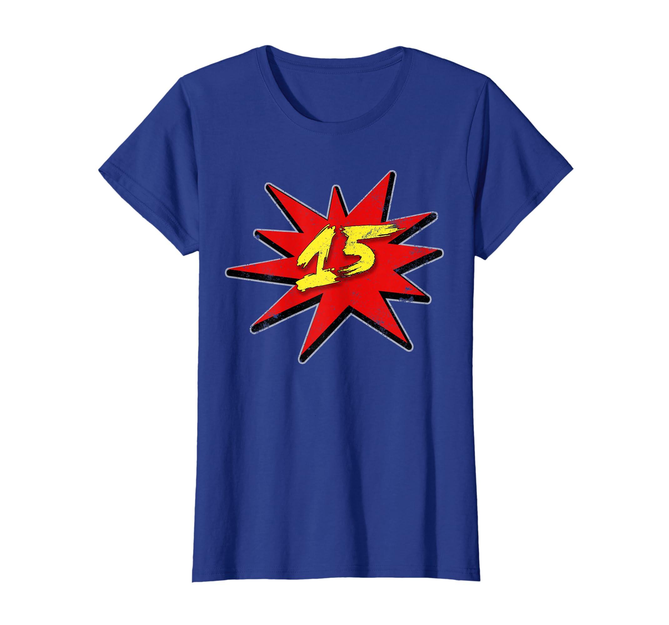 Amazon 15 Year Old Birthday Gift For Boy Girl Clothing
